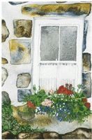 Butterstone Window